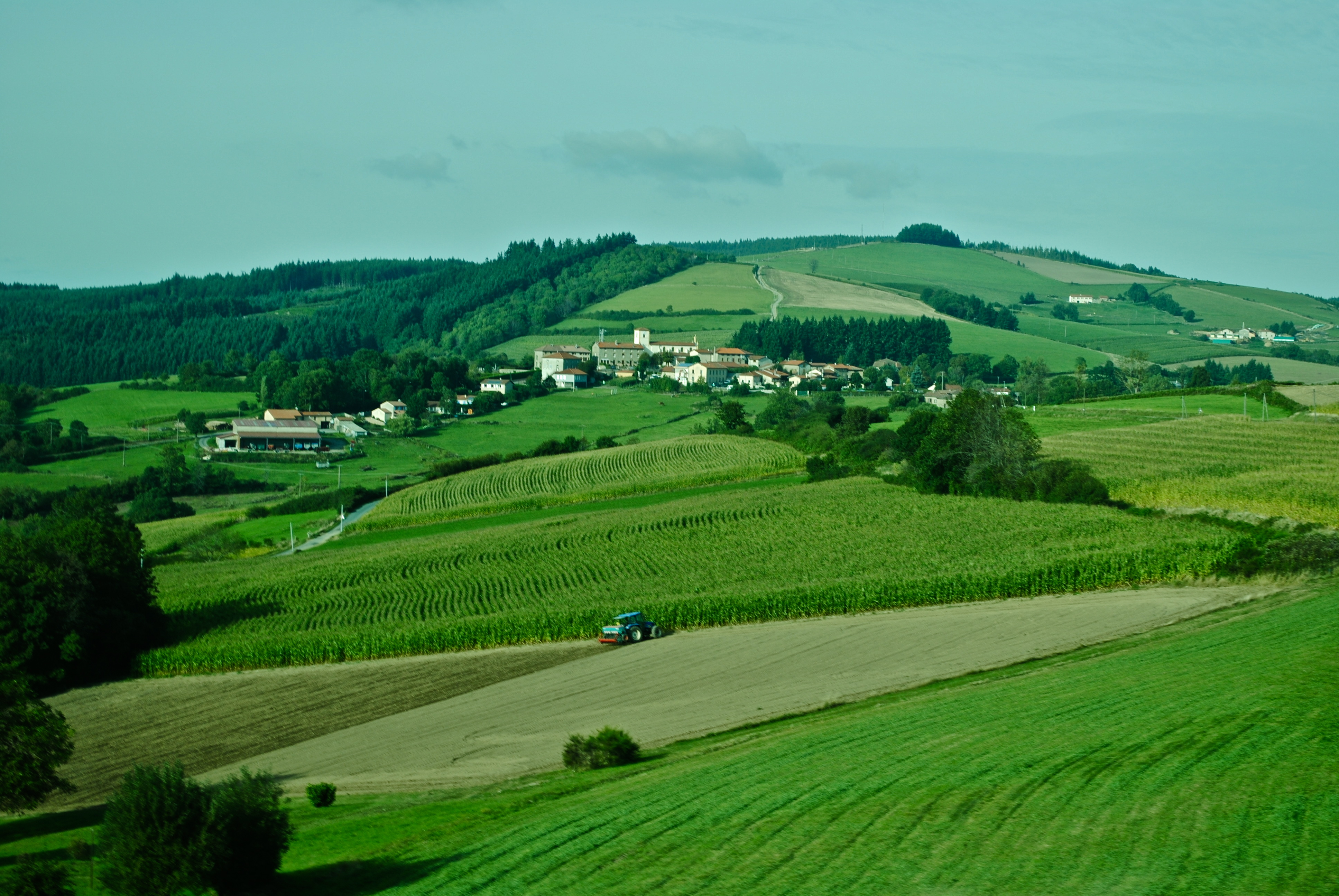 Tarare France Top Most Beautiful Places In Europe