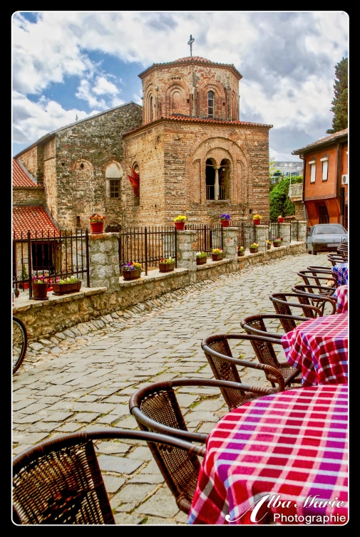 Ohrid Macedonia Beautiful places