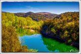 Hiking Les Cevennes National Park, France
